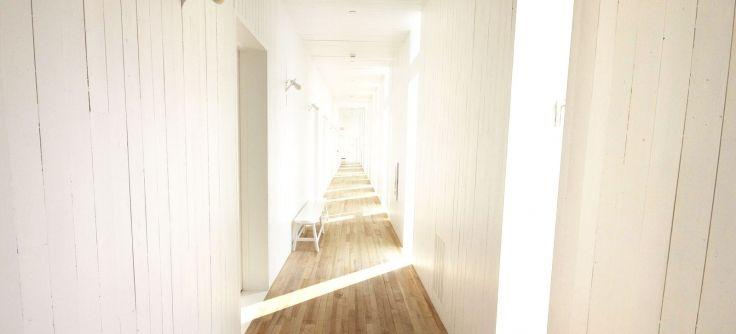 Decoracion De Pasillos Como Aprovecharlos Klausroom - Decoracion-en-pasillos